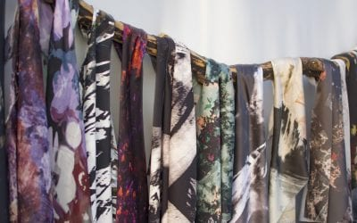 How Can Textiles Stimulate Memories?